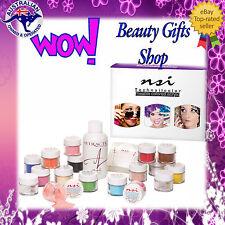 NSI TechNailColour Kit - Acrylic Nail Colour Kit