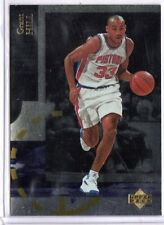 GRANT HILL 1994-95 Upper Deck Special Edition #SE114 ($.50 SHIPPING)