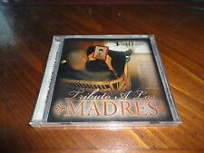 Chicano Rap CD Mr Pelon - Tributo A Las Madres - Flako Diego PC Stranger Demonio