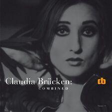 Claudia Br cken, Claudia Brücken, Claudia Brucken - Combined: Best of [New CD] U
