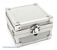 GameBoy Advance - SP - Tasche - Koffer #metall (GBT060)