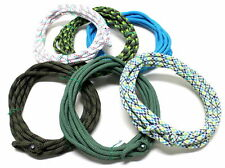 Made in Usa 6 Pack Kid's Lariats Assorted Colors Horse Tack
