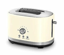 KitchenAid KMT2116 2 Slice Toaster - Almond
