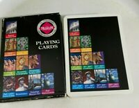 Vintage The Museum Company The Millennium treasures of Time  Playing Cards Deck