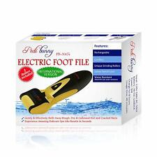 Powerful Rechargeable Electric Callus Remover - Electronic Foot File