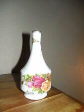Royal Albert ~ Old Country Roses ~ Vase ~ England ~ 5""