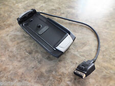 Mercedes MB UHI Handyschale Apple iPhone 4 A2128201151 Media Interface Halter MB