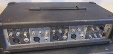 Peavy PVi4B Powered Mixer