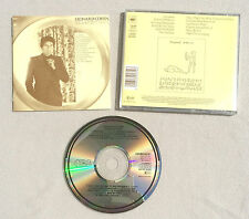 LEONARD COHEN - GREATEST HITS (BEST OF) / CD ALUM CBS 69161