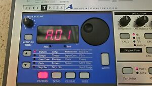 Classic Korg Electribe A EA-1!  FREE SHIPPING!