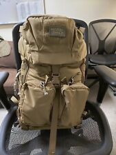 New ListingNew Mystery Ranch Rats Backpack - Medium / Coyote