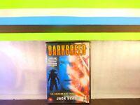 Jack Scalia -Darkbreed on DVD New Sealed
