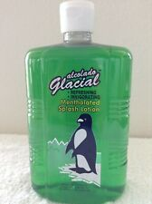 Vintage Alcolado Glacial Mentholated Splash Lotion 16.8 fl. oz. New Unopened