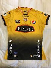 Barcelona SC Ecuador Jersey BSC 2013 W XL