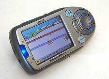 "Magellan RoadMate 800 Car Portable GPS Navigator System 3.5"" US Canada PR Maps"