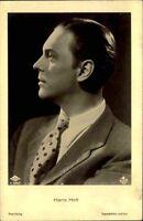 HANS HOLT Actor Schauspieler Film Kino Bühne Ross-Verlag ~1930 Nr. A 3366/1