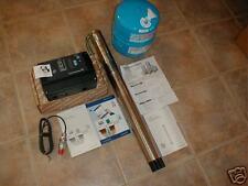 GRUNDFOS 15SQE15 290 1.5 HP CONSTANT PRESSURE WELL PUMP