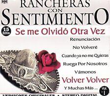 Lola Beltran,Pedro Infante,Chavela Vargas,Paco Michel,Maria De Lourdes CD New