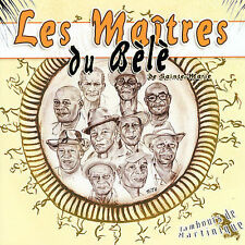 FREE US SHIP. on ANY 3+ CDs! NEW CD Various Artists: Tambours De Martinique