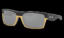 Oakley Twoface gafas de sol OO9189-4360 Marco Negro Mate Con Lente Negro Prizm