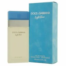 Eau de Toilette da donna Light Blue 100ml
