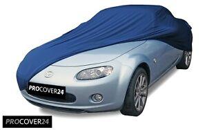 Vollgarage - Car Cover - Autoschutzdecke Mazda MX5 NB Bj.1998-05