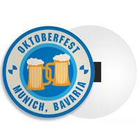 Kühlschrankmagnet,Magnetschild,Souvenir,Reise-Motiv Santorino Greece II