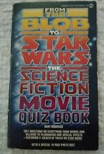 New ListingFrom The Blob To Star Wars: The Science Fiction Movie Quiz Book by Bart Andrews