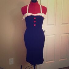 Rock Steady Sailor Dress S HALLOWEEN Costume