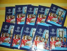 Topps 7x Champions League 2017//18 Offical Sticker Collection Tüten