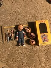 NECA 42112 4 inch Child's Play Ultimate Chucky Action Figure