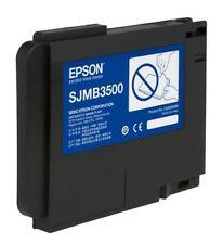 Epson - Maintenance-box C33S020580 Wartungseinheit Hardware/electronic EPS