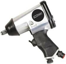 """1/2"""" Air Impact Wrench, Four Torque Settings,150ft/lbs, 195 ft/lbs, 215 ft/lbs,"""