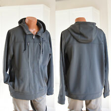 Orage Soft Shell Jacket Hoodie, Ski & Snow Men's XL