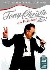 Tony Christie - Live at the V Festival -  2 Disc Collector's edition - Amarillo
