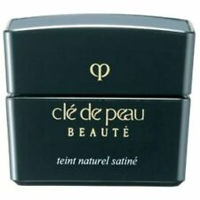CLE DE PEAU BEAUTE Silky Cream Foundation I10 New Sealed 0.84 oz 20 ml.