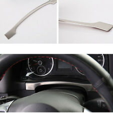 For Tiguan 10-2015 Steering Wheel Instrument Panel Dashboard Trim Cover Strip