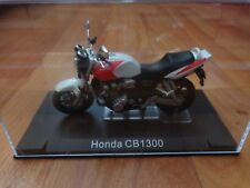 1/24 ATLAS IXO - HONDA CB1300 - CLASSIC DIECAST MOTORCYCLE BIKE