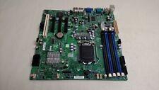 SuperMicro X8SIL LGA 1156/Socket H DDR3 SDRAM Desktop Motherboard