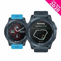 Zeblaze VIBE 3 GPS GLONASS Heart Rate Monitor Smart Watch For iOS Android