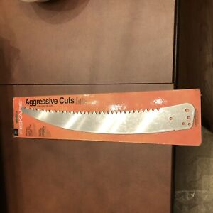NEW Fiskars Replacement Pruning Saw Blade Aggressive Cuts Sealed