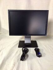 "Dell 19"" LCD Monitor E1913sb .  VGA /  DVI   Great condition"