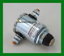 Buyers Solenoid Canister Type, Fits 311LR Monarch 03416 Fits Small Dump Trailers