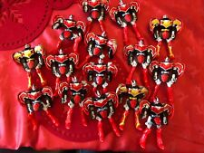 Power Rangers Mystic forces megazord - Red zord spare part