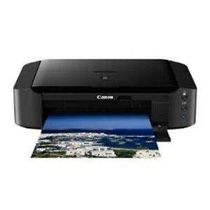 Canon PIXMA iP8760 Colour Printer (A3+) w. Wireless Network
