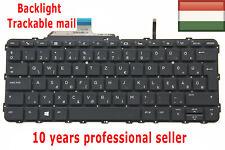 For HP EliteBook Folio G1 Keyboard Hungarian HU HG Magyar Backlit Read careful