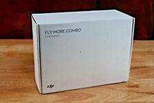 DJI Mavic Fly More Combo
