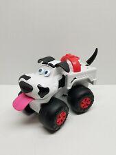Toddler Toy Street Dogs Bumper Interactive Doggie Truck, Kids Dog Car No Bone