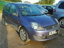 Ford Fiesta Style 1.4 Tdci 2007 - car parts and spares & breaking