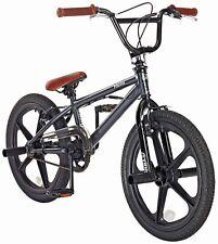 Piranha 20 Inch Wheels No Mercy 11 Inch 360 Gyro Steel Frame SKYWAY BMX Bike